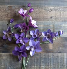 Make Your Own Paper Flowers - make your own paper orchids how to make a paper flower