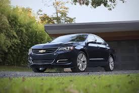 2015 chevrolet impala conceptcarz com