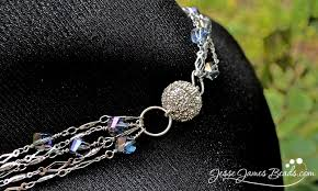 jewelry making necklace clasp images Diy style how to a make a multi layered necklace jesse james jpg