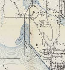 Map Queen Anne Seattle by Seattle Now U0026 Then Smith Cove Glass Works Dorpatsherrardlomont