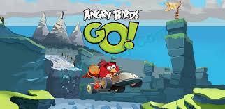 angry birds go mod apk angry birds go v1 6 3 mod unlimited money apk apkgalaxy