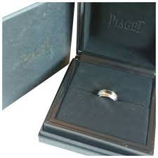 piaget wedding band price piaget wedding ring possession white white gold ref a89835