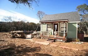 tiny house vacation featured in usa today tiny texas house kin vrbo