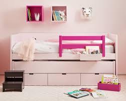 letto estraibile nido con secondo letto estraibile