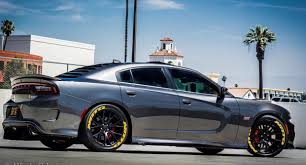 aftermarket dodge charger parts any aftermarket parts for the rear of hc charger srt hellcat forum