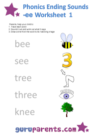 free worksheets phonics worksheets for kids free math