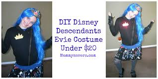 evie costume if you a between the ages of 6 12 then you are
