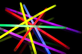 glow sticks the possible of glow sticks yes glow sticks in treating