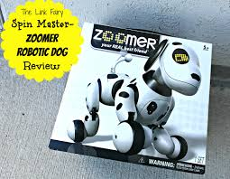 zoomer bentley zoomer robotic dog review