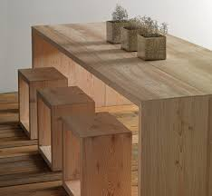 tavoli moderni legno tavoli moderni in legno tavolo legno misure personalizzate carthago