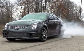 2009 cadillac cts v automatic u2013 instrumented test u2013 car and driver