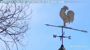 what is a wind vane definition uses u0026 facts video u0026 lesson