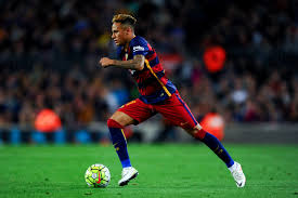 Radio Tbc Taifa Tanzania Dar Es Salaam Neymar Jr During A Fc Barcelona Match Jpg