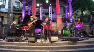 mark d u0027inverno quintet jazz band