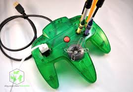 Video Game Desk by Video Game Controllers To Organize Supplies Shoplet Blog