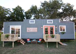 hill country tiny houses todd u0026 shari snyder