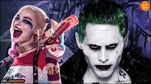the future of harley quinn u0026 the joker youtube