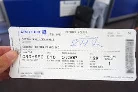 United Flight Change Fee by Flying The Upper Deck On United U0027s Surprise 747 Party Flight