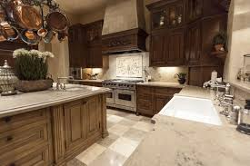 Pine Cabinets Kitchen by Cleaning Old Kitchen Cabinets Wood