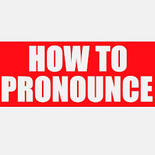 howtopronounce youtube
