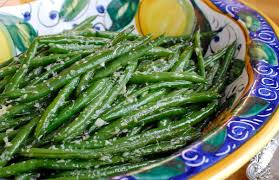 green beans with and garlic recipe nyt cooking