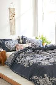 navy blue and gray duvet cover blue and grey duvet covers duck egg