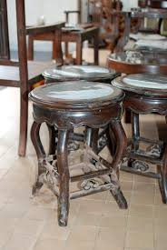 What To Put On End Tables by Wood U0026 Marble Furniture