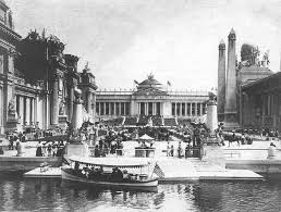 Exposition universelle de 1904
