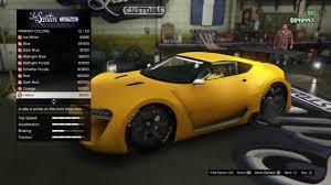 build my lexus hybrid gta 5 car build 71 emperor etr1 lexus lfa youtube