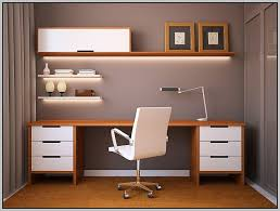 Best Home Desk Designs Back To School  Stylish Home Office - Home office desk ideas