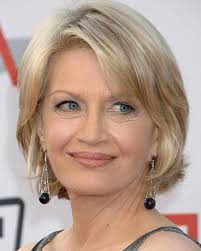photo gallery of short hairstyle for 50 year old woman viewing 13