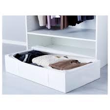 Beds With Storage Ikea Skubb Storage Case White Ikea