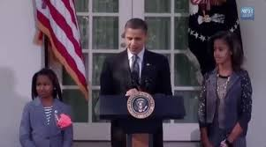obama thanksgiving gif by obama find on giphy