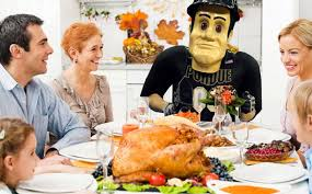5 things boilermakers shouldn t bring up at thanksgiving dinner