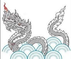 naga tattoo thailand top ten script tatto tattoo naga thailand thai dragon tattoo