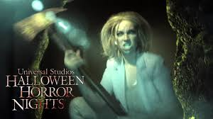 universal studio halloween horror nights review this is the end haunted house maze walk through halloween horror