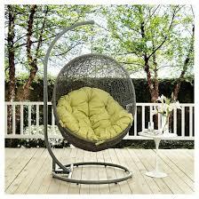 Target Patio Swing Hide Outdoor Patio Swing Chair Modway Target