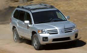 2004 mitsubishi wagon 2004 mitsubishi endeavor first drive review reviews car and