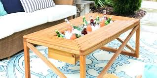 Diy Patio Table Top Outdoor Table Top Ideas Gruzoperevozku