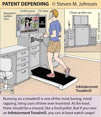 Walking Treadmill Desk Standing Desks Are So Yesterday Try A Treadmill Desk For A Really