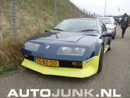 renault alpine a310 rally renault alpine a310 foto u0027s autojunk nl 38204