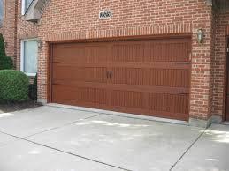 Garage Door Strip Seal by Garage Door Weatherstripping Does More Than Seal Dan U0027s Garage