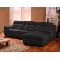 canape cuir angle droit linea sofa canapé d angle cuir supérieur italien evanescence