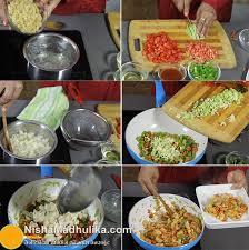 Indian Style - व ज म कर न veg macaroni indian style recipes