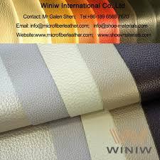 tissu d ameublement pour canapé tissu d ameublement de siège de chaise en cuir synthétique de