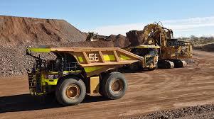 australia expands use of caterpillar u0027s self driving truck