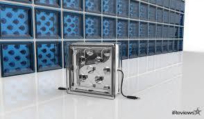 build solar unveils its glass block energy technology ireviews news
