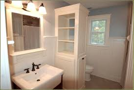 bathroom excellent best linen cabinet for bathrooms design ideas