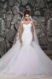wedding dresses mermaid style best 25 mermaid wedding dresses ideas on lace mermaid