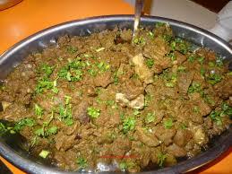 cuisiner du cabri ma recette de cabri massalé cuisine